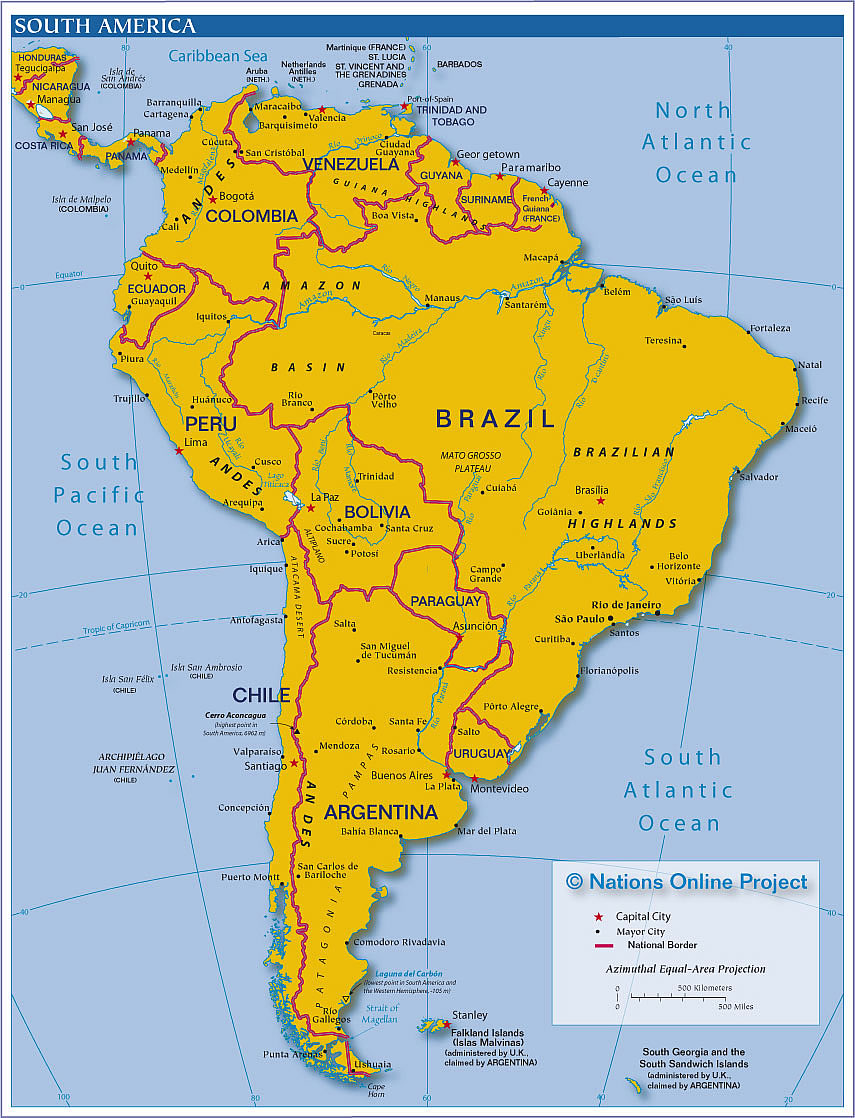 Blank United States Map Dr Odd Map United States Detailed Boaytk - South america capitals map quiz